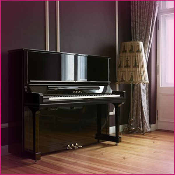 Upright Pianos for Sale